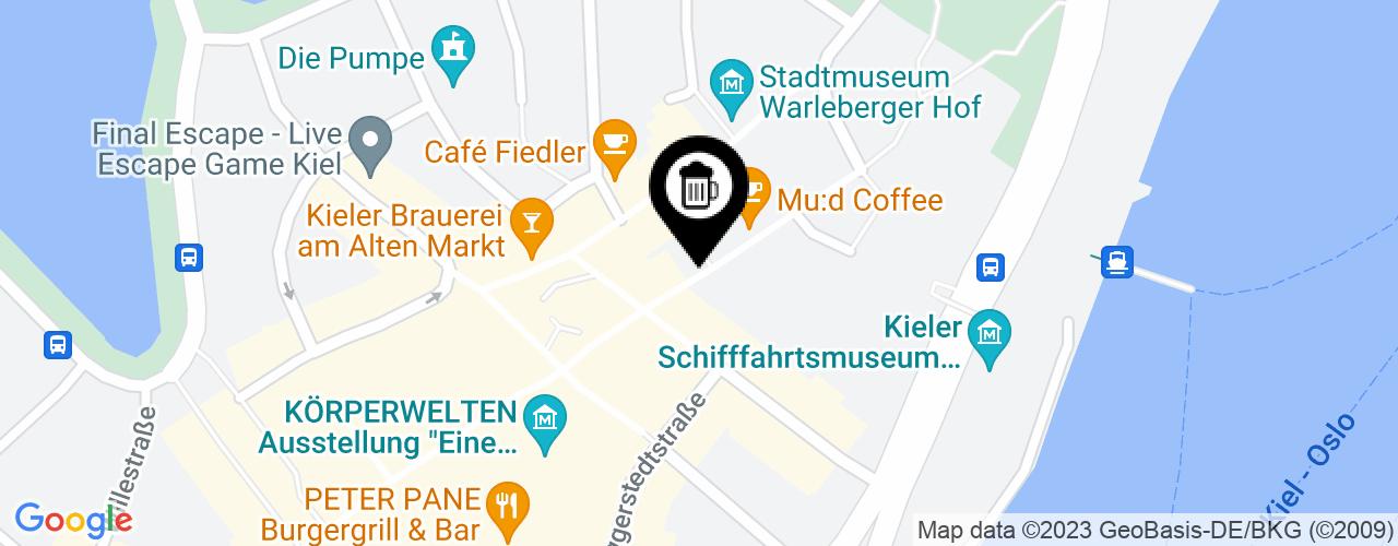 Sportsbar Kiel